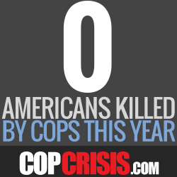 Police Brutality Statistics - CopCrisis